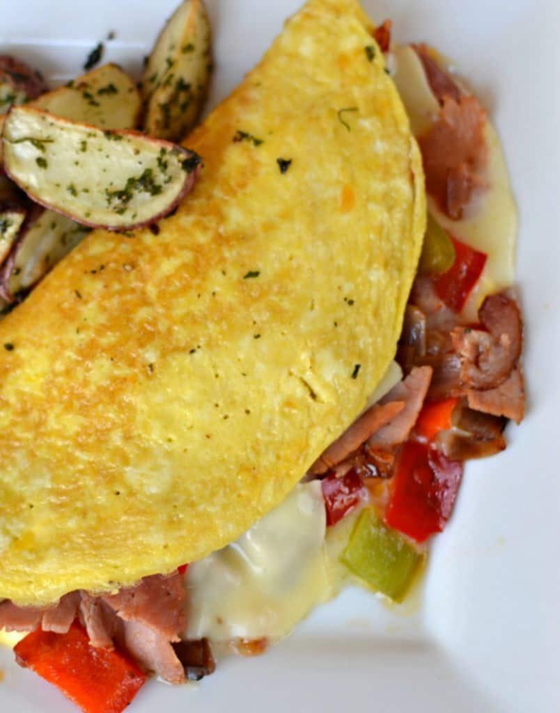 Best Denver Omelette Recipe