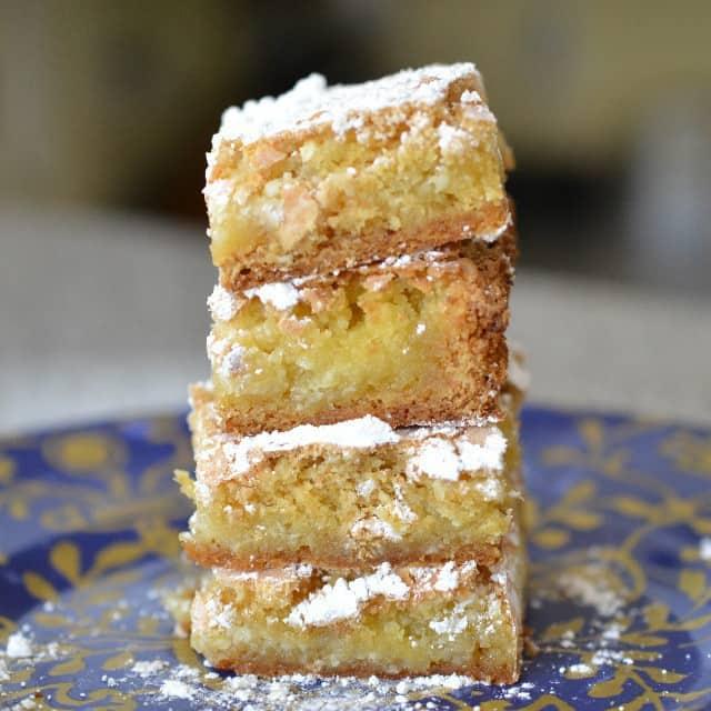 Creamy & Dreamy Gooey Butter Cakesmalltownwoman.com