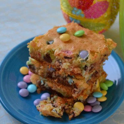 Easter Gooey Butter