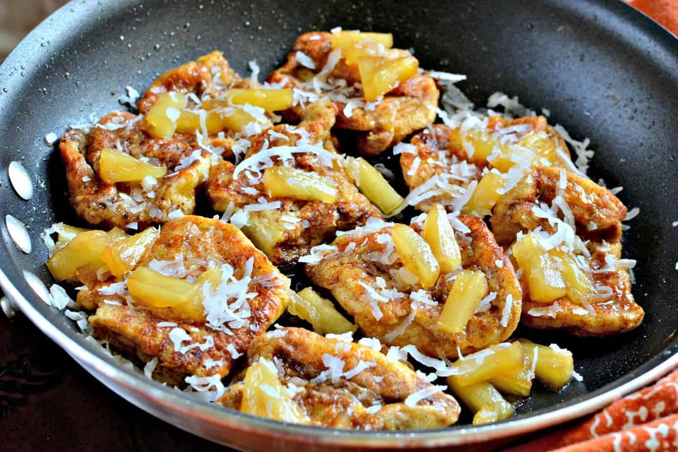 Kings Hawaiian French Toast Recipe
