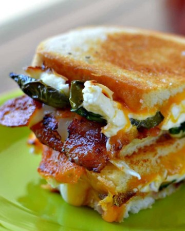 Grilled Bacon Jalapeno Poppers Cream Cheese