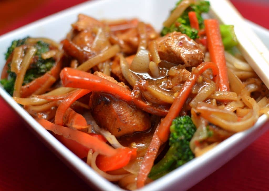 Once you try this tasty little number take out will become a thing of ...