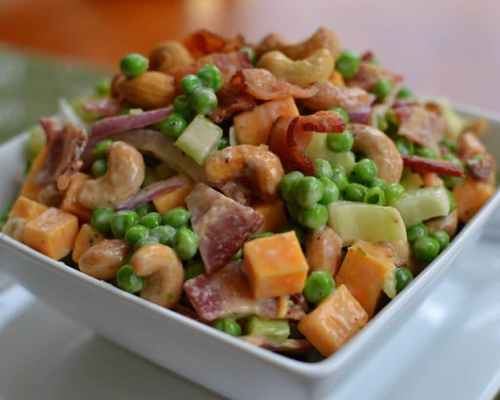 Sweet Pea Salad (5)
