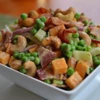 Sweet Pea Salad (6)