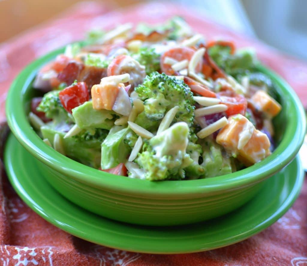 Broccoli Salad (5)