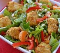 Crunchy Asian Chicken Salad (5)-001