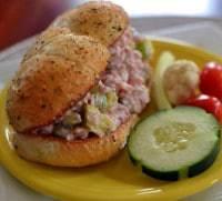 Ham Salad (2)