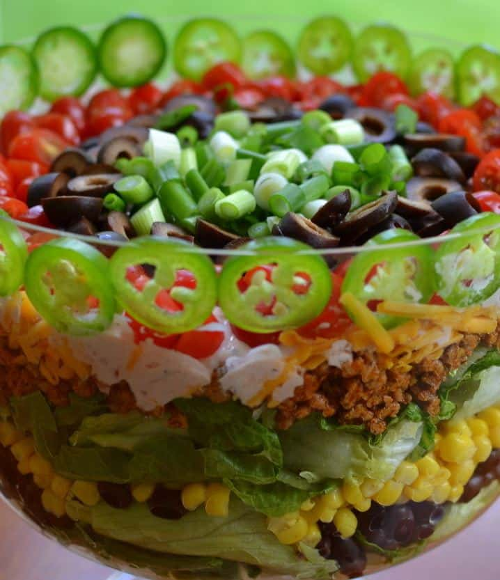 Layered Taco Salad (3)-001