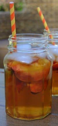 Peach Tea (4)