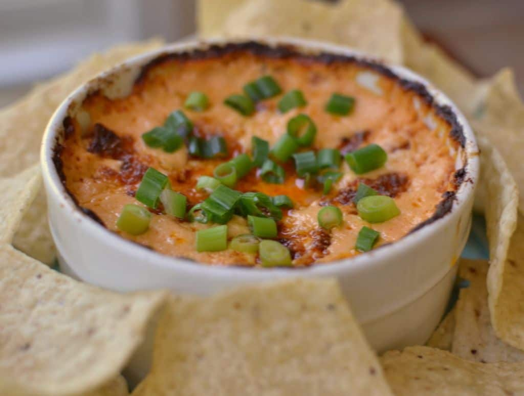 Moores Buffalo Ranch Chicken Dip (2)-001