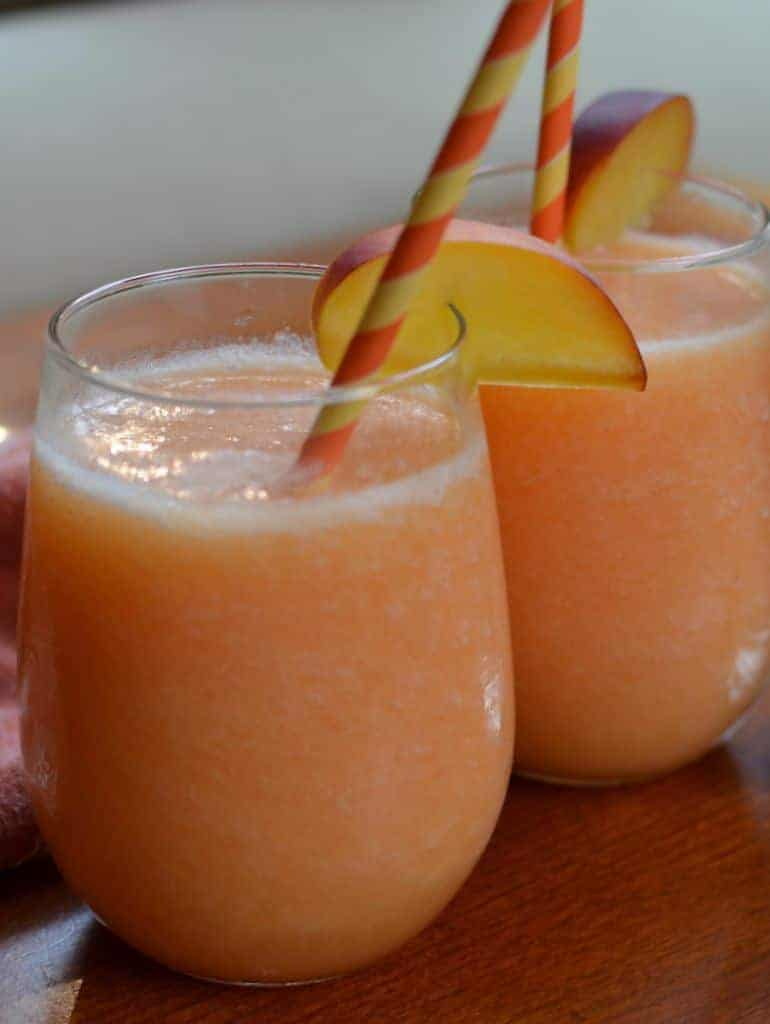Peach Mango Daiquiri (3)