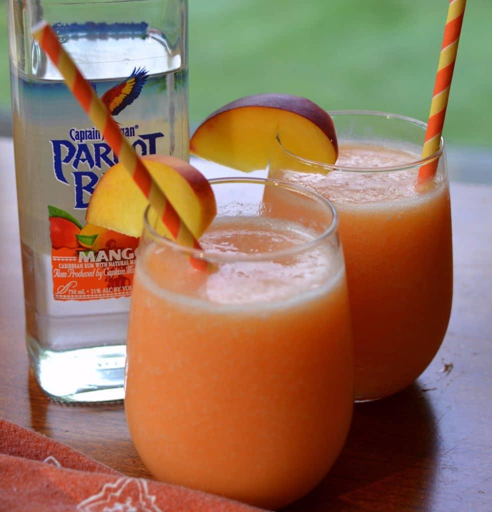Peach Mango Daiquiri (4)