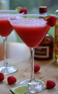 Raspberry Margarita (6)