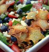 Red White & Blue Patriotic Salad (4)-001