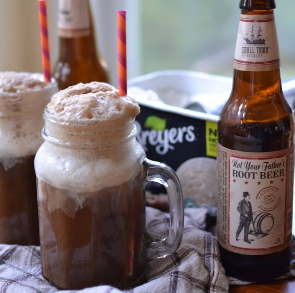 Adult Root Beer Float (5)