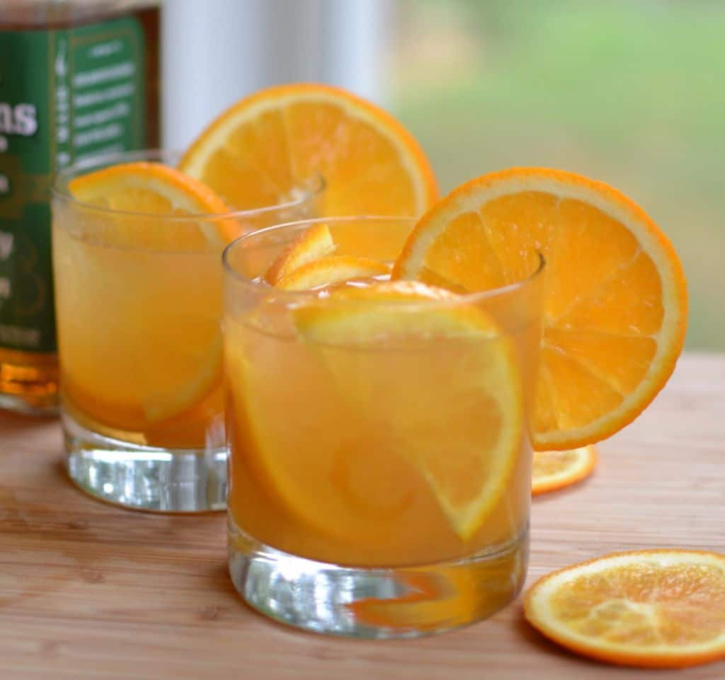 Whiskey Sour (5)