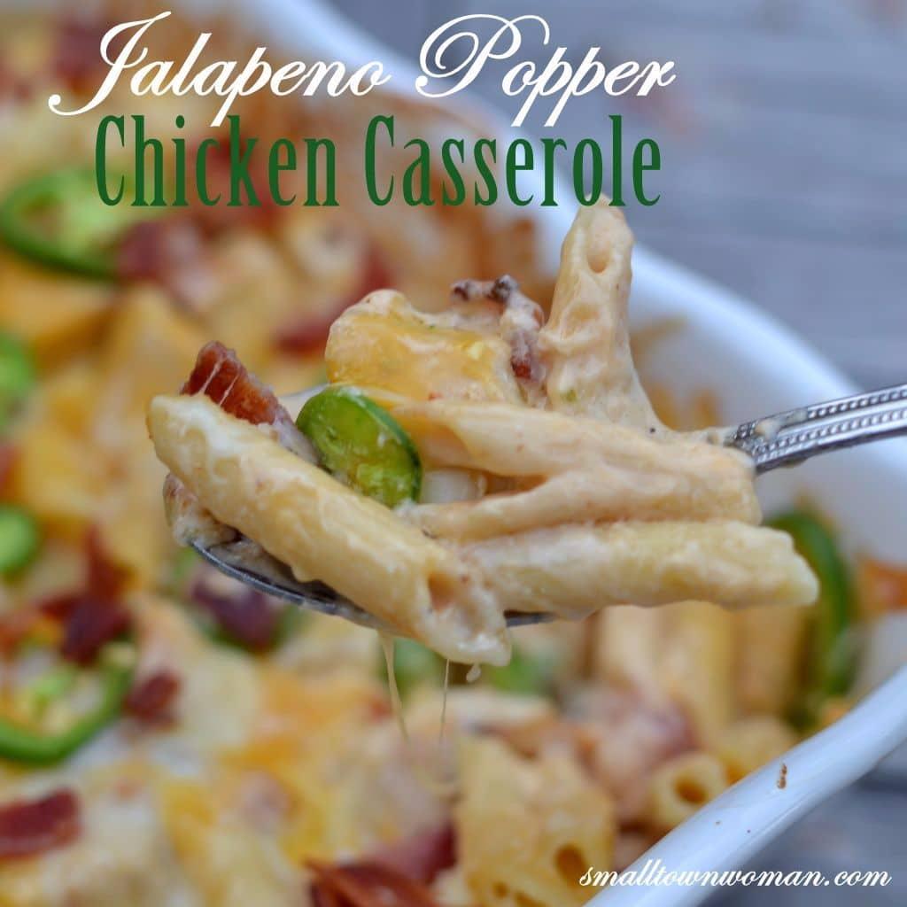 Jalapeno-Popper-Chicken-Casserole
