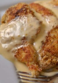 Three Cheese Crispy Chicken (2)