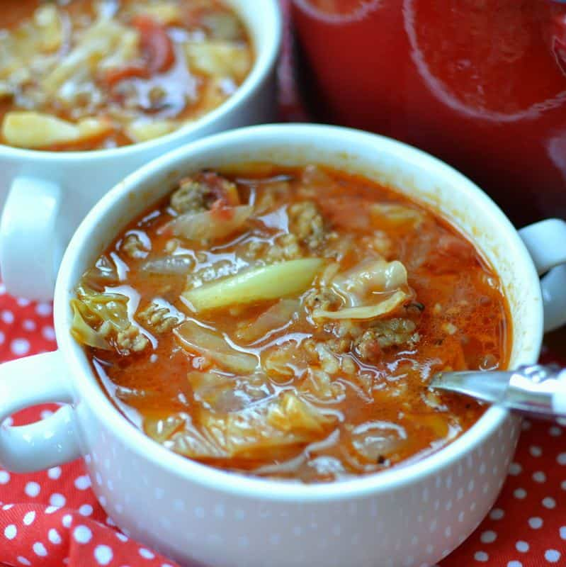 Cabbage Roll Soup (6)