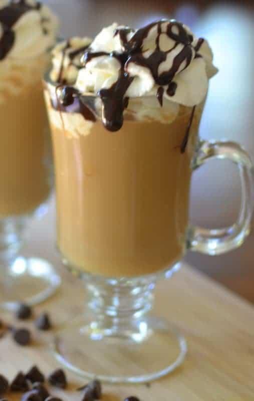 Irish Creme Chocolate Coffee (2)