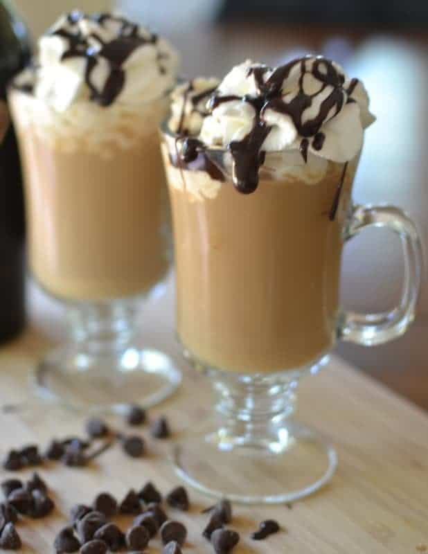 Irish Creme Chocolate Coffee (3)