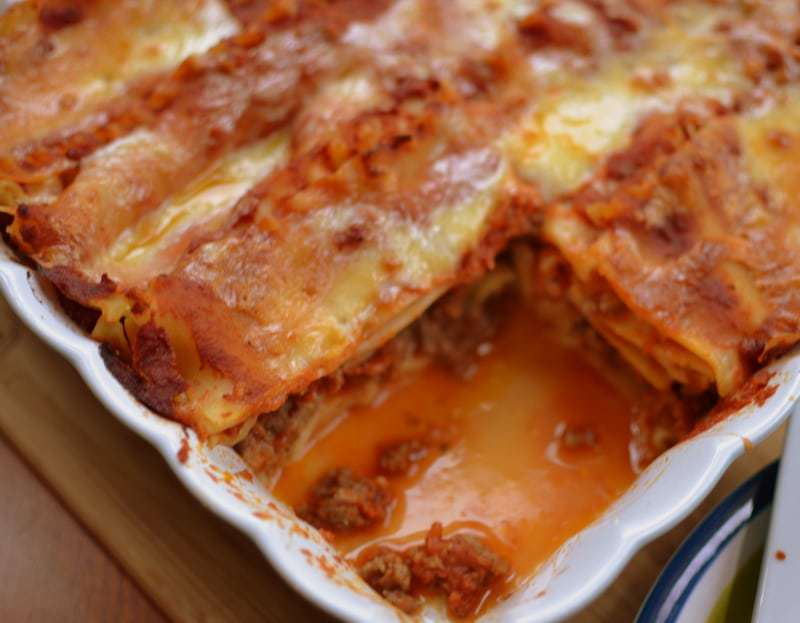 sausage-four-cheese-lasagna-7