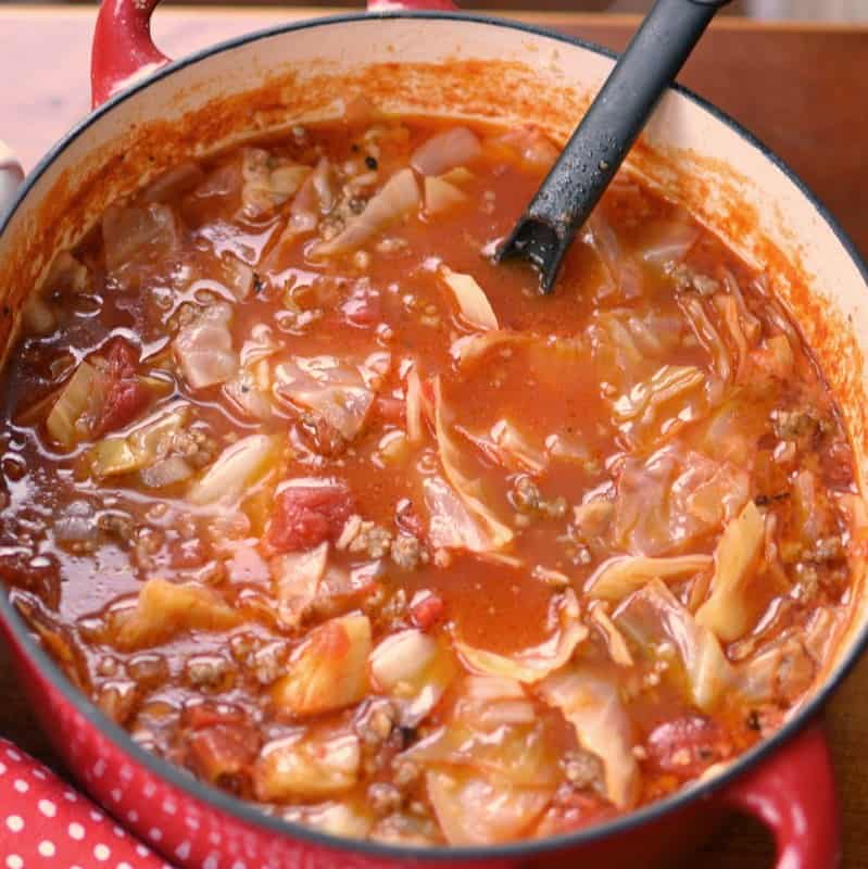 Savory Cabbage Roll Soup (3)