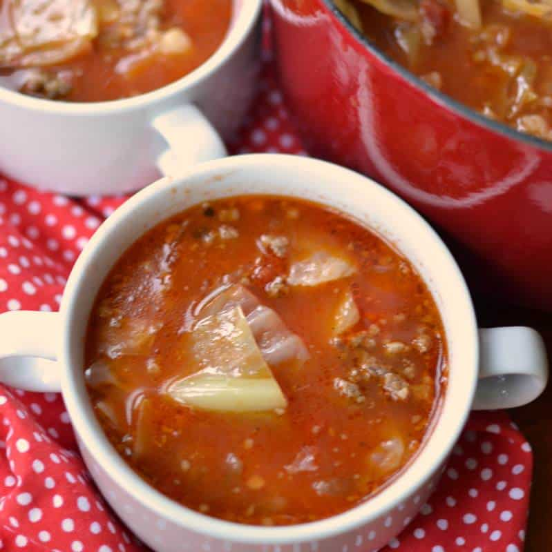 Savory Cabbage Roll Soup (4)