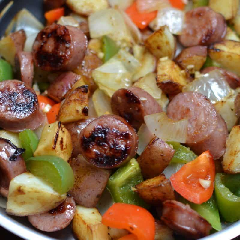 skillet-sausage-and-potatoes-2
