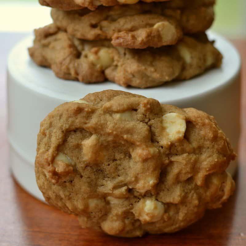 White Chocolate Chip Macadamia Nut Cookies Recipe Ghirardelli