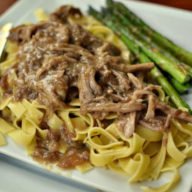 Pork Slow Cooker Recipes