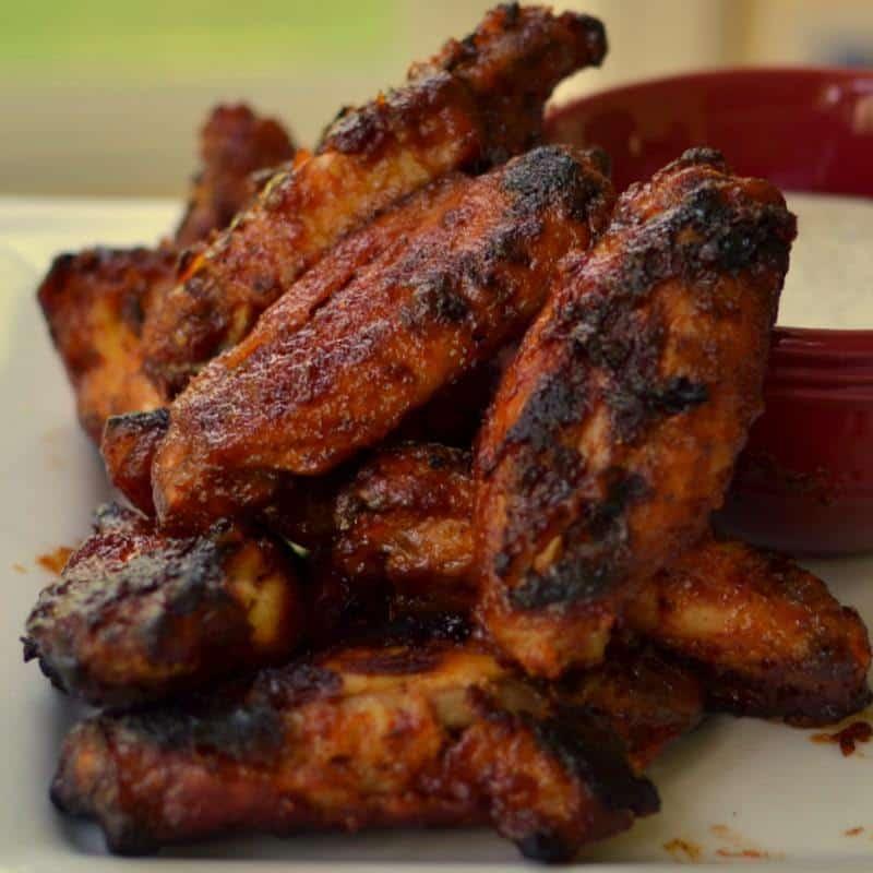 honey-barbecue-sriracha-wings-7