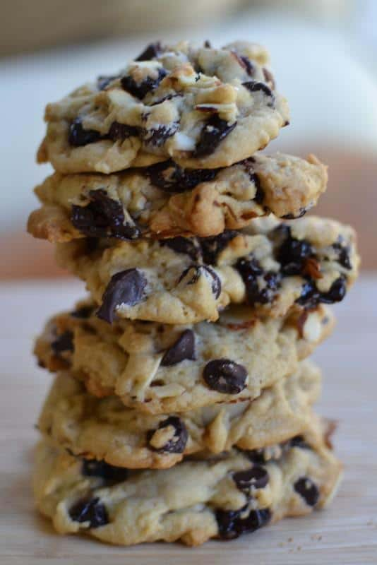 dark-chocolate-cherry-almond-cookies-3