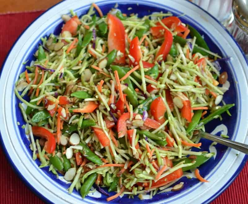 asian-broccoli-slaw-with-sesame-ginger-dressing