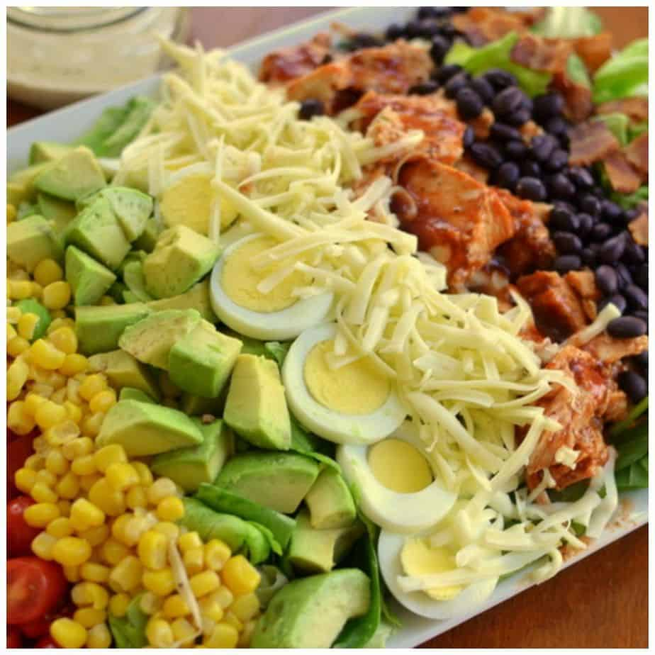 barbecue-chicken-cobb-salad-picmonkey-collage