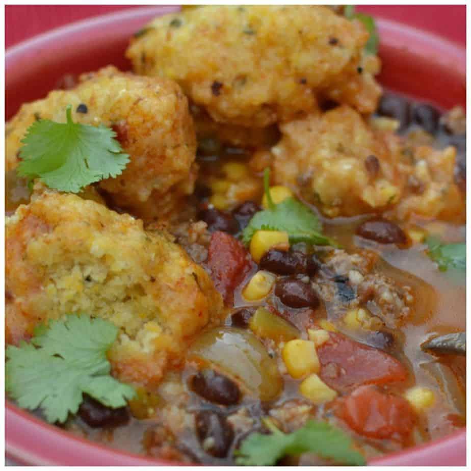 southwest-chowder-with-cornbread-dumplings-picmonkey-collage