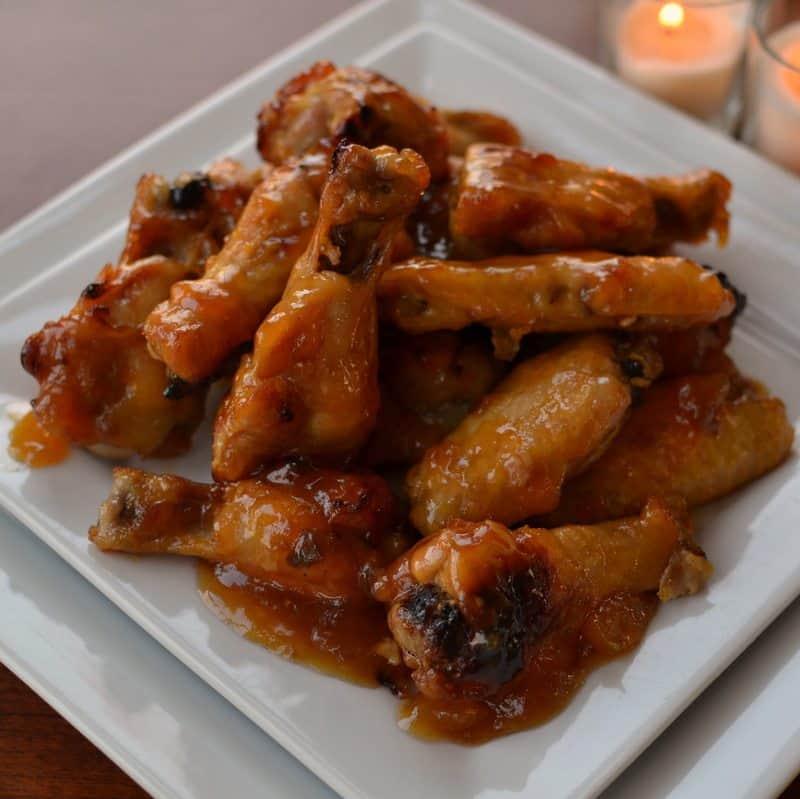 sweet-spicy-peach-wings