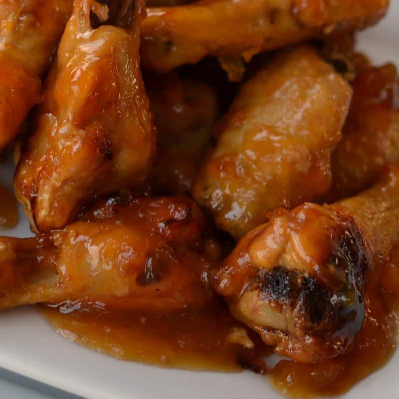 sweet-spicy-peach-wings-6
