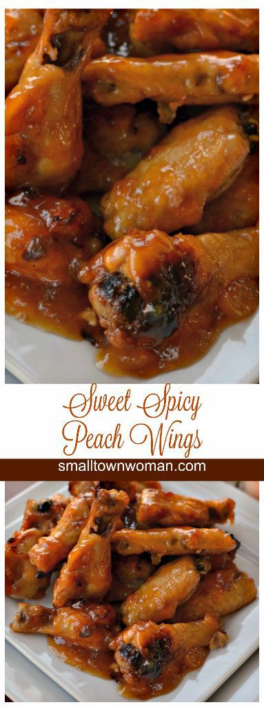 sweet-spicy-peach-wings-pinterest-picmonkey