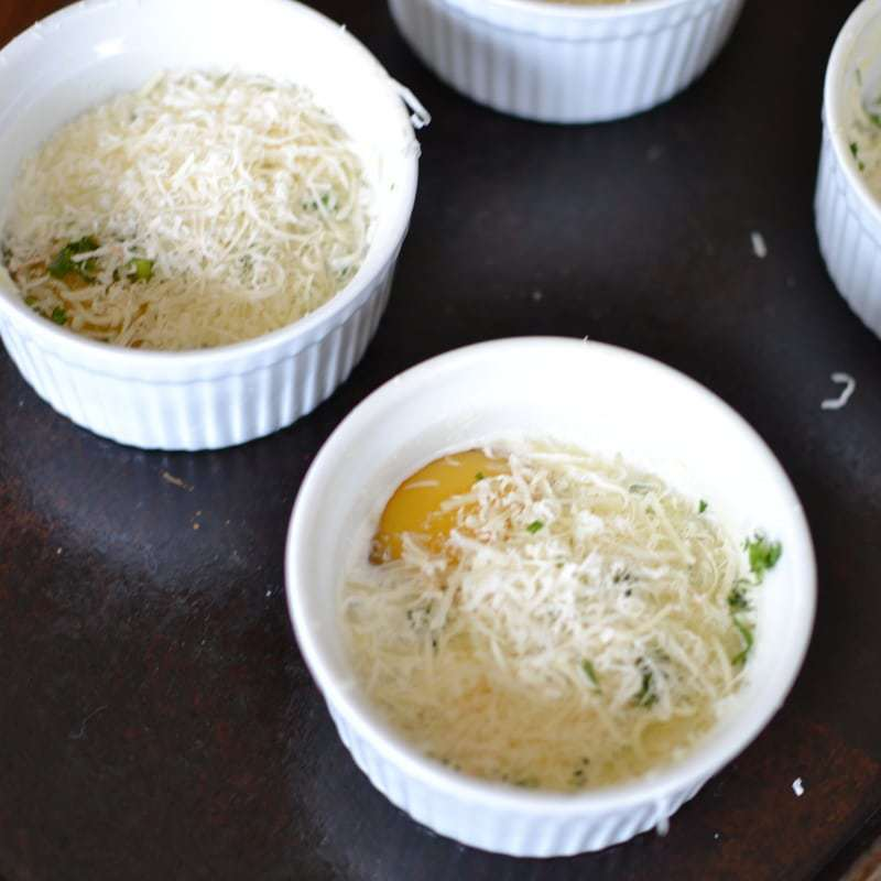 baked-creamy-herb-parmesan-eggs