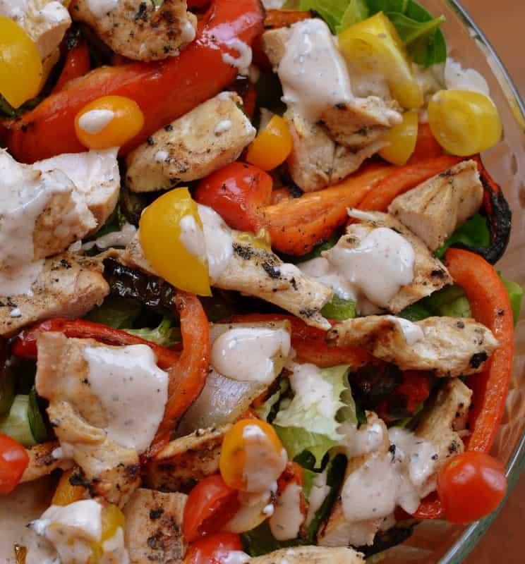 chicken-fajita-salad-with-chipotle-ranch-2
