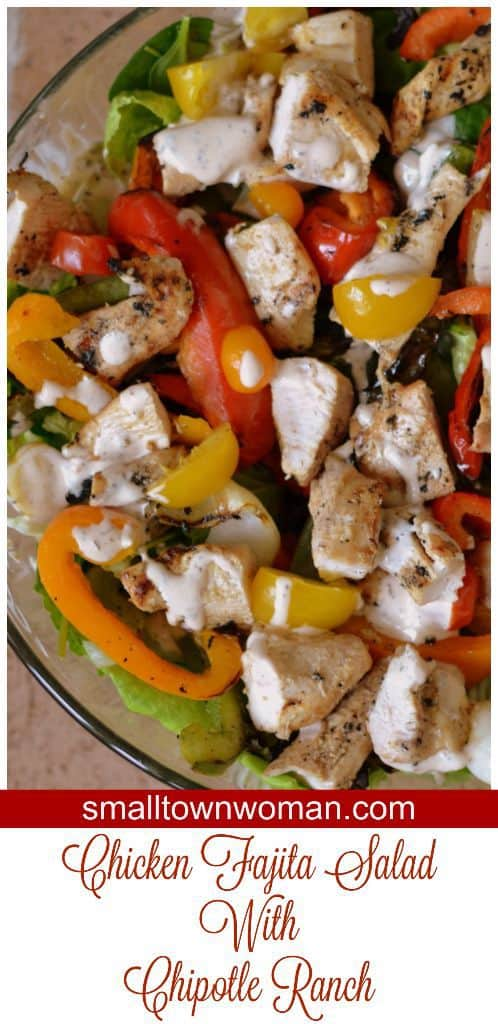 chicken-fajita-salad-with-chipotle-ranch-pinterest-picmonkey