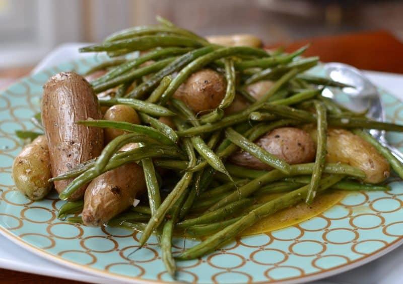 dijon-vinaigrette-fingerling-potato-green-bean-salad