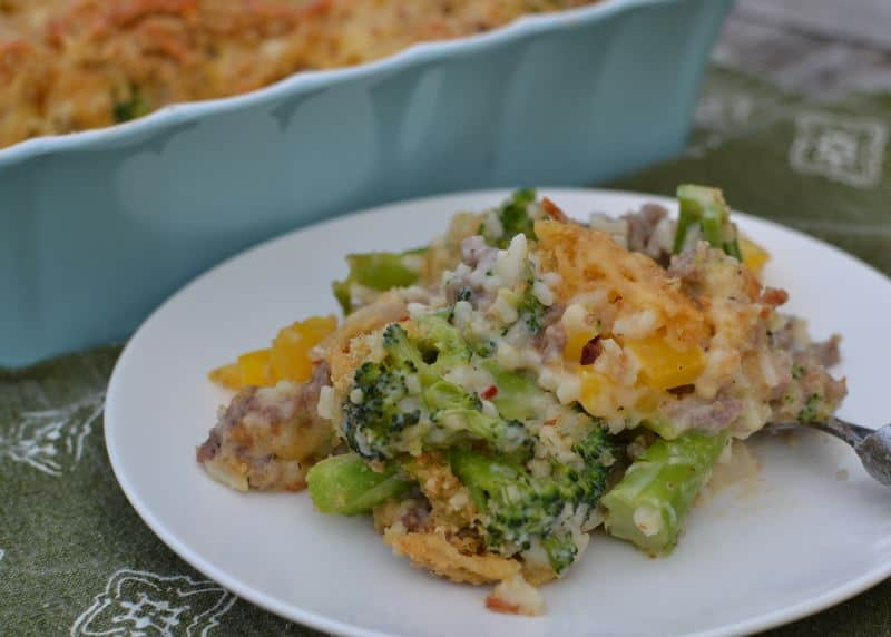 italian-sausage-gouda-broccoli-bake-10