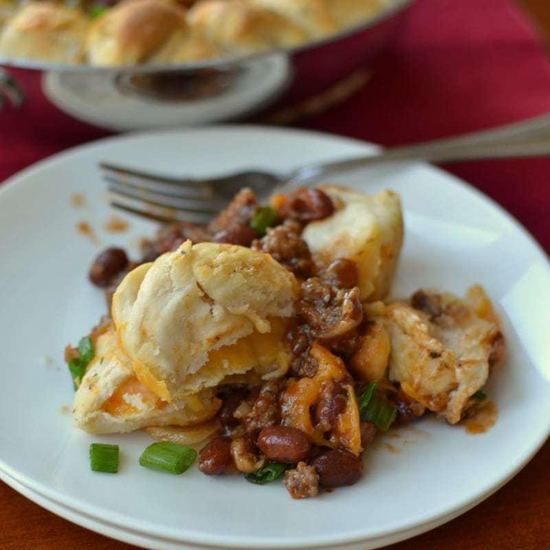 sausage-chili-cheesy-bomb-bake-8