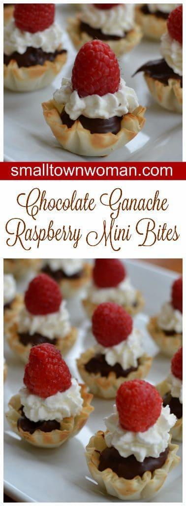chocolate-ganache-raspberry-mini-bites-pinterest-picmonkey