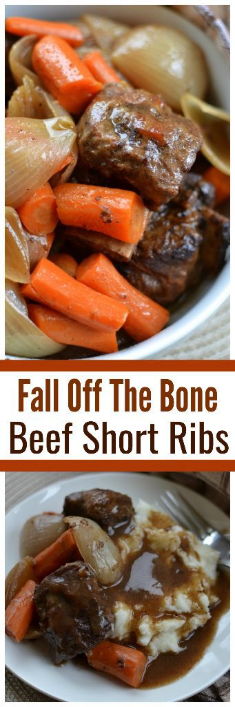 how to make fall off the bone ribs