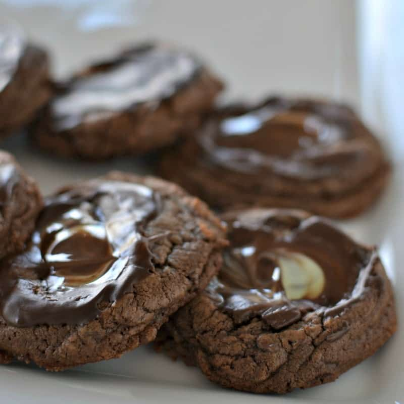 Delicious Andes Mint Cookies