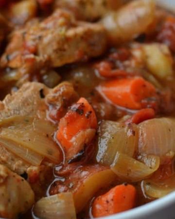 How to Roast Pork Tenderloin