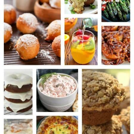 36 Mother's Day Brunch Recipes
